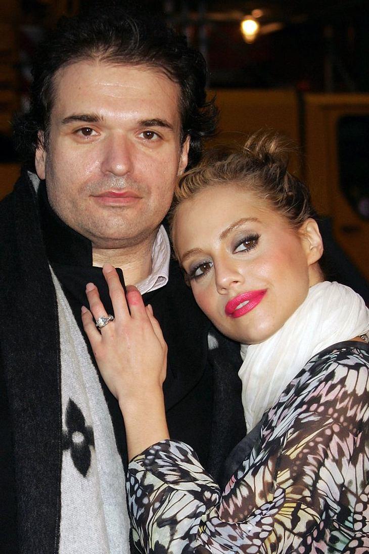 Brittany Murphys Ehemann ist tot: Überdosis oder Herzversagen?