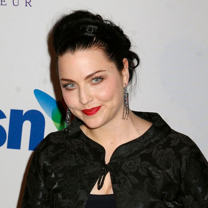 Evanescence zurück an der Chartspitze