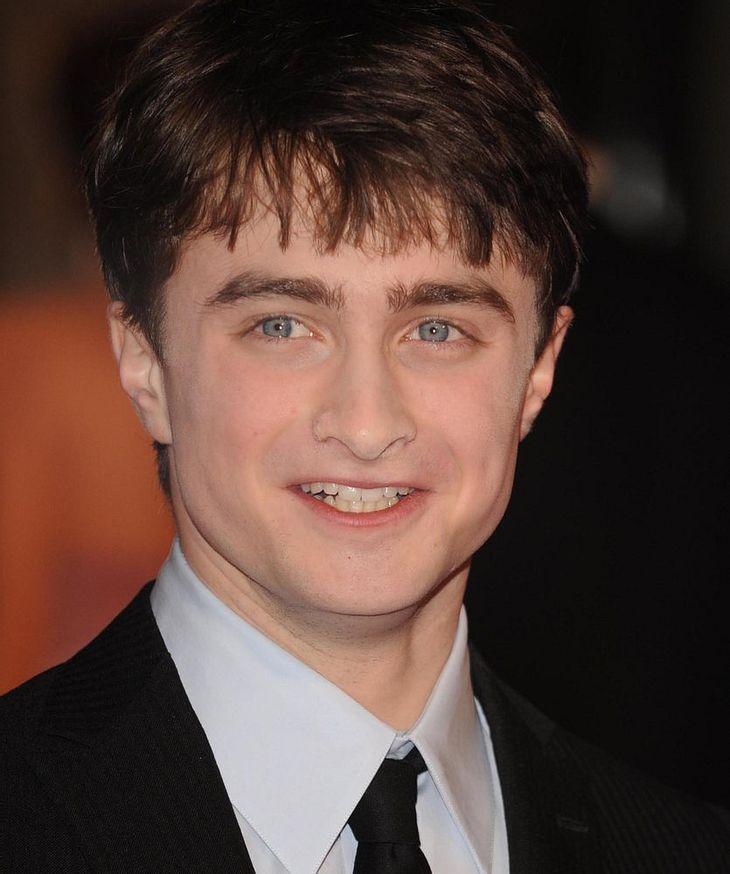 Radcliffes geheime Schriftsteller-Karriere