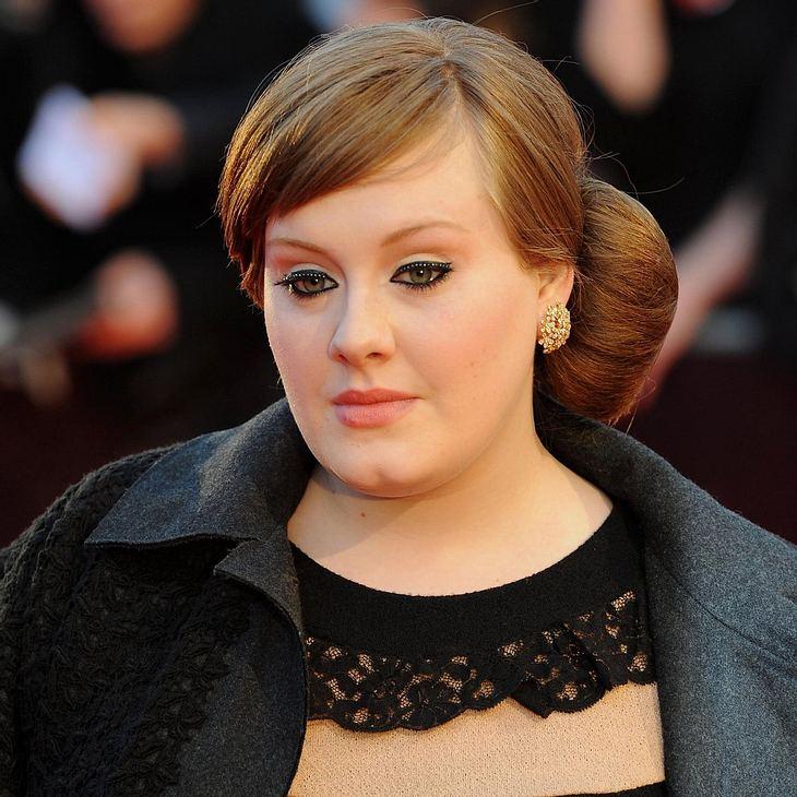 Adele designt Kollektion für Übergrößen