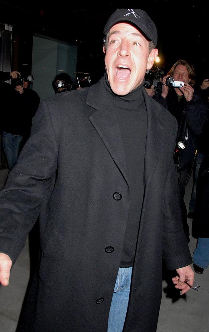 Michael Lohan und Verlobte wünschen sich Nachwuchs