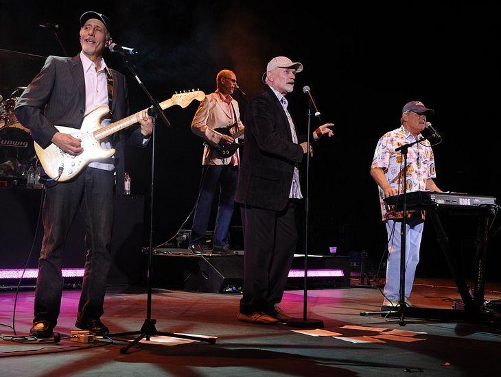 Beach Boys: Mega-Show 2011?