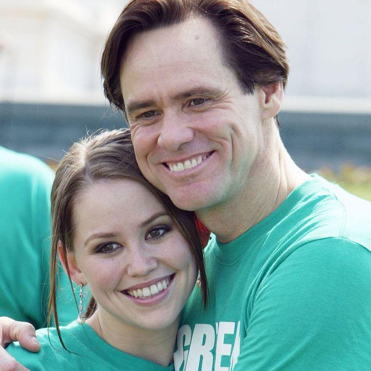 """Jim Carreys Tochter macht bei """"American Idol"""" mit"""