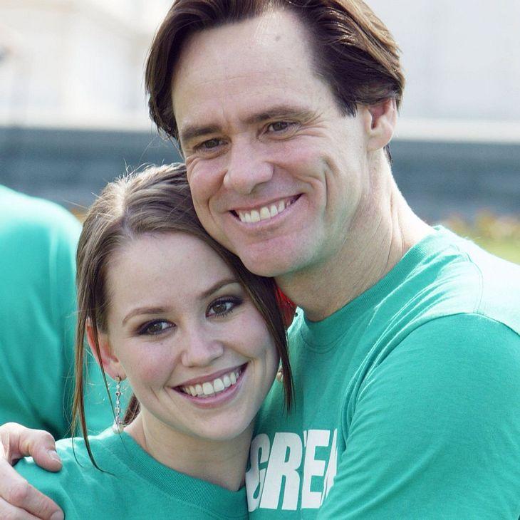 Jim Carreys Tochter fliegt bei Castingshow raus