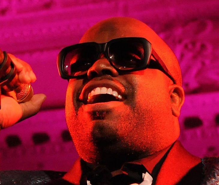 Cee-Lo Green verspricht weiteres Gnarls Barkley-Album