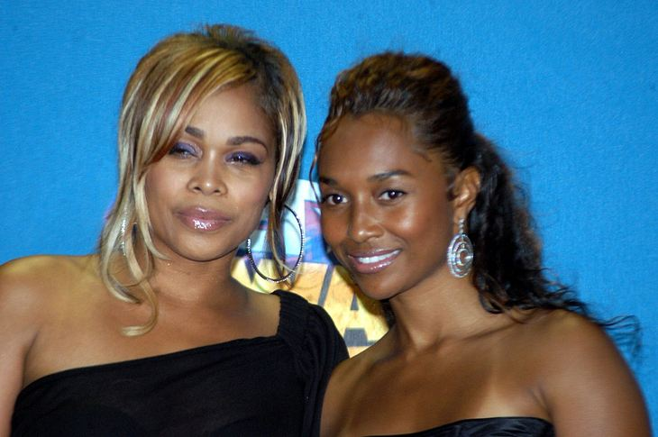 TLC-Reunion bei Timberlakes Charity-Show