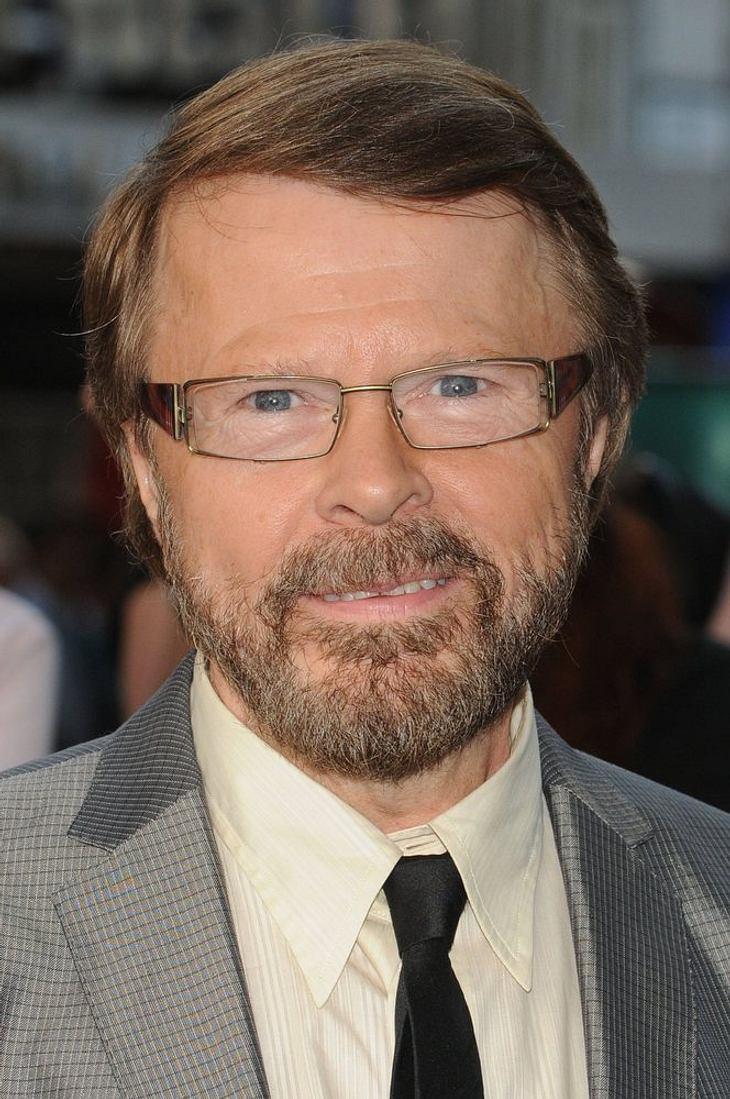 Ulvaeus schließt ABBA-Reunion aus