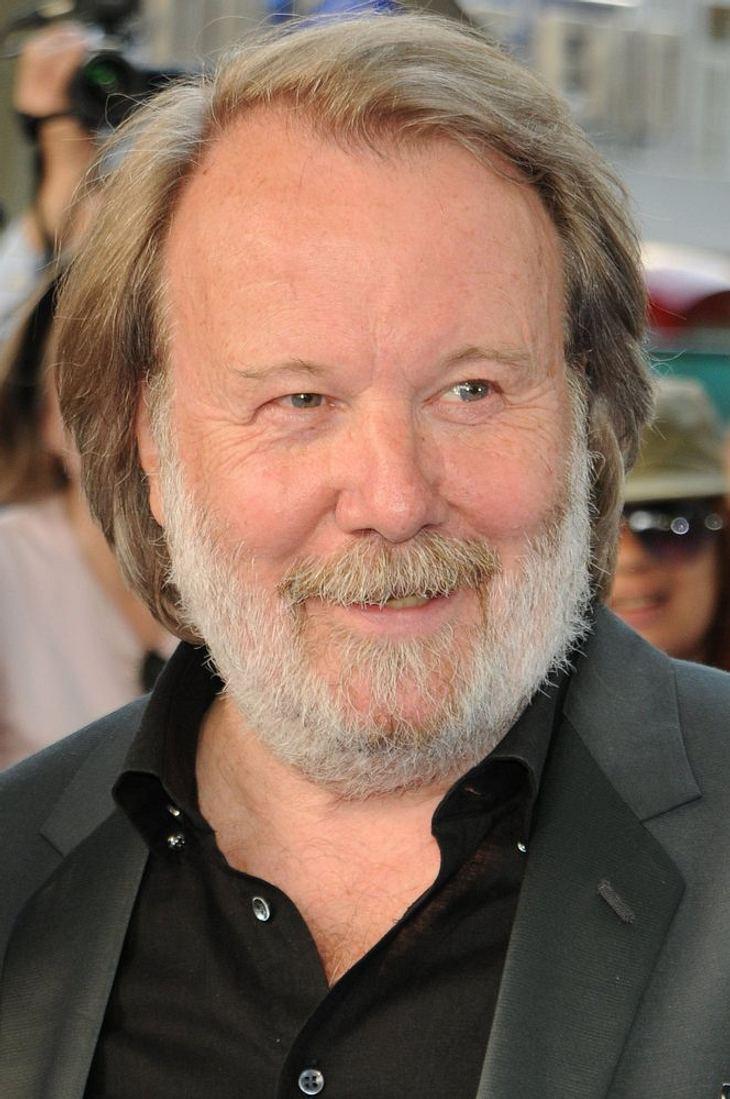 Zwei ABBA-Stars nicht bei Hall Of Fame-Aufnahmezeremonie dabei