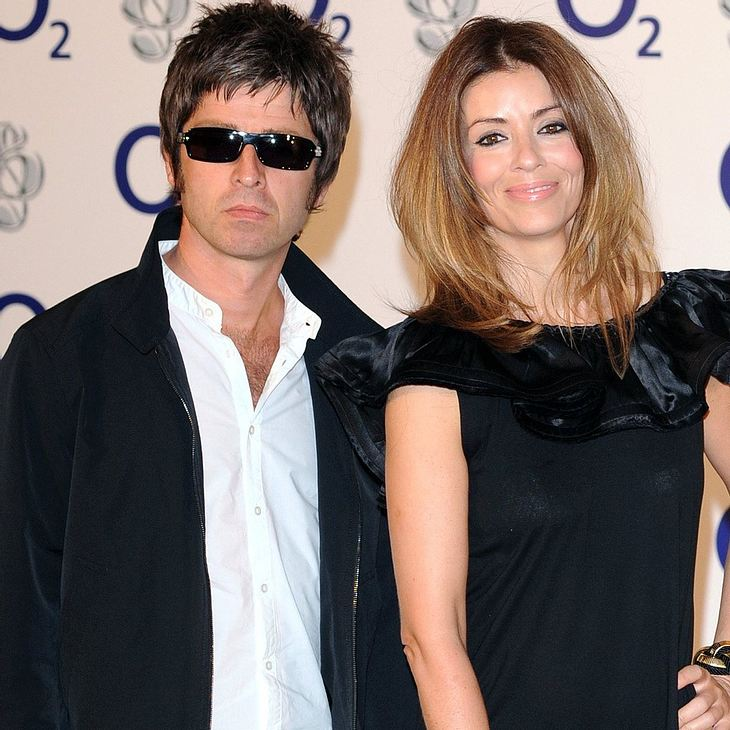 Noel Gallagher hat geheiratet