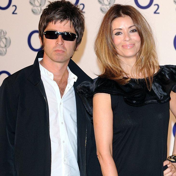 Noel Gallagher hat geheiratet