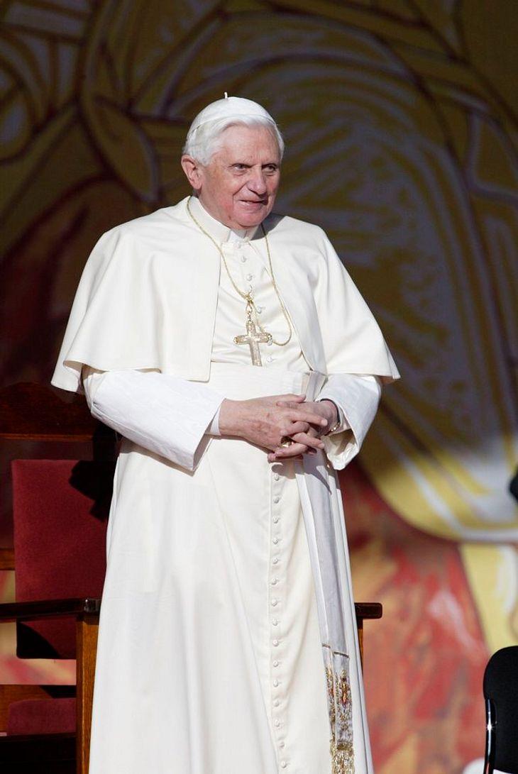 Papst trauert um Loveparade-Opfer