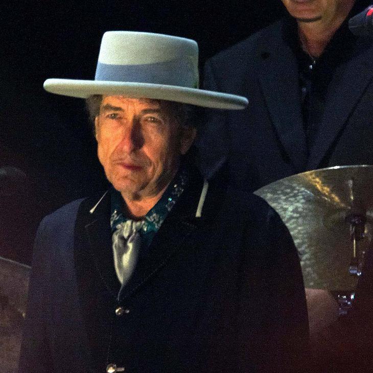 Boby Dylan probiert's noch mal in China