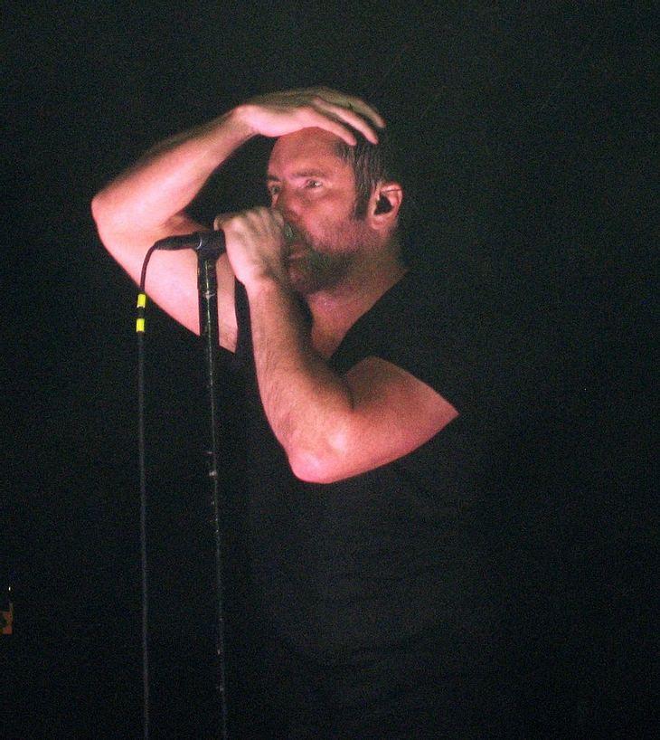 """Reznor: """"Nine Inch Nails trennen sich nicht"""""""