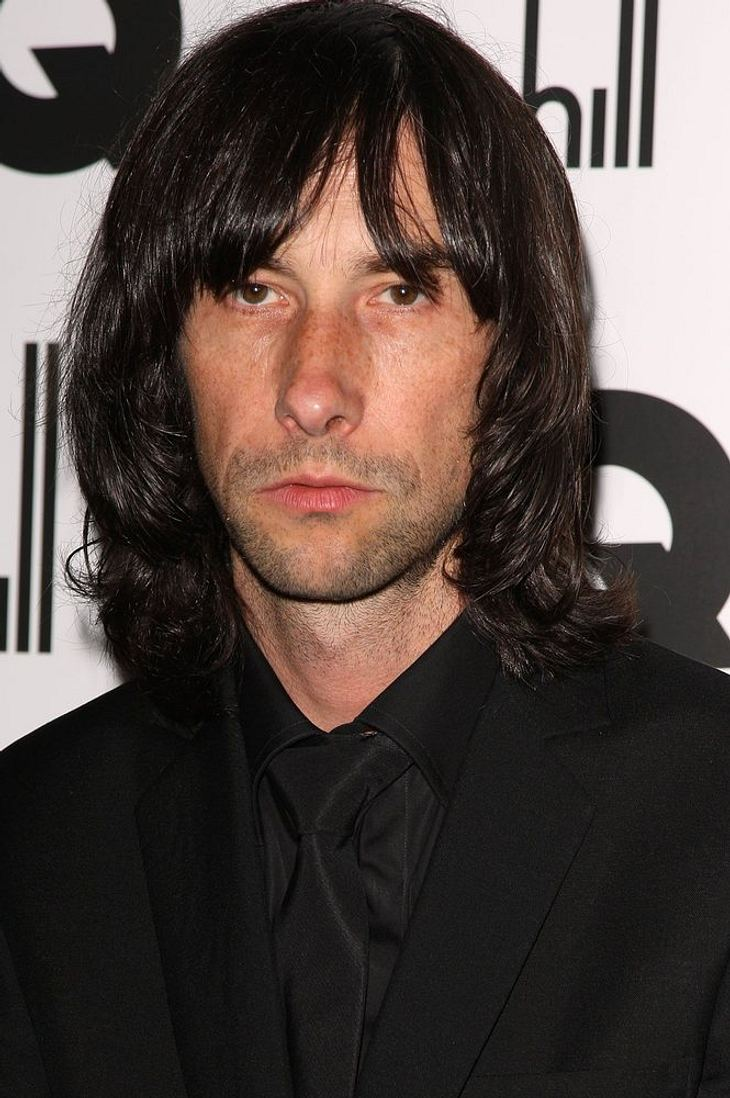 Bobby Gillespie formt Supergroup