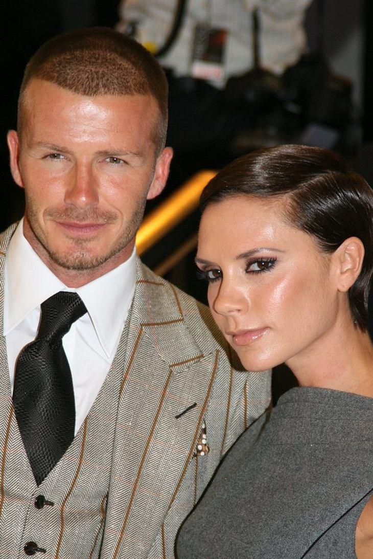 Beckhams feiern Hochzeitstag auf Seychellen