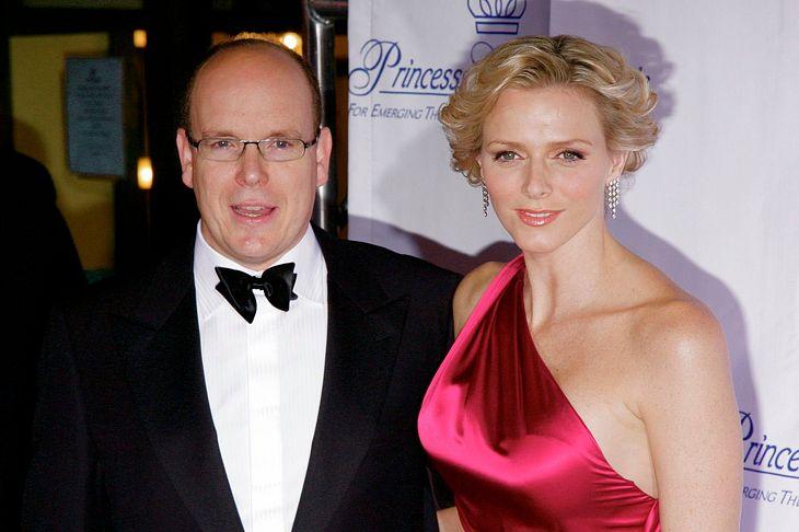 Fürst Albert von Monaco verlobt