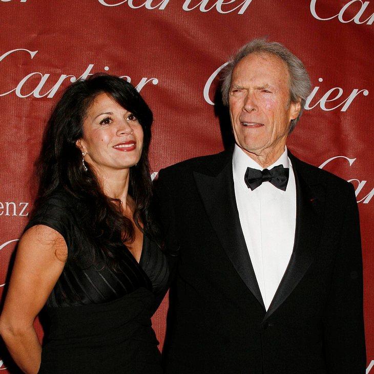 Clint Eastwood nur ein zahmes Kätzchen?