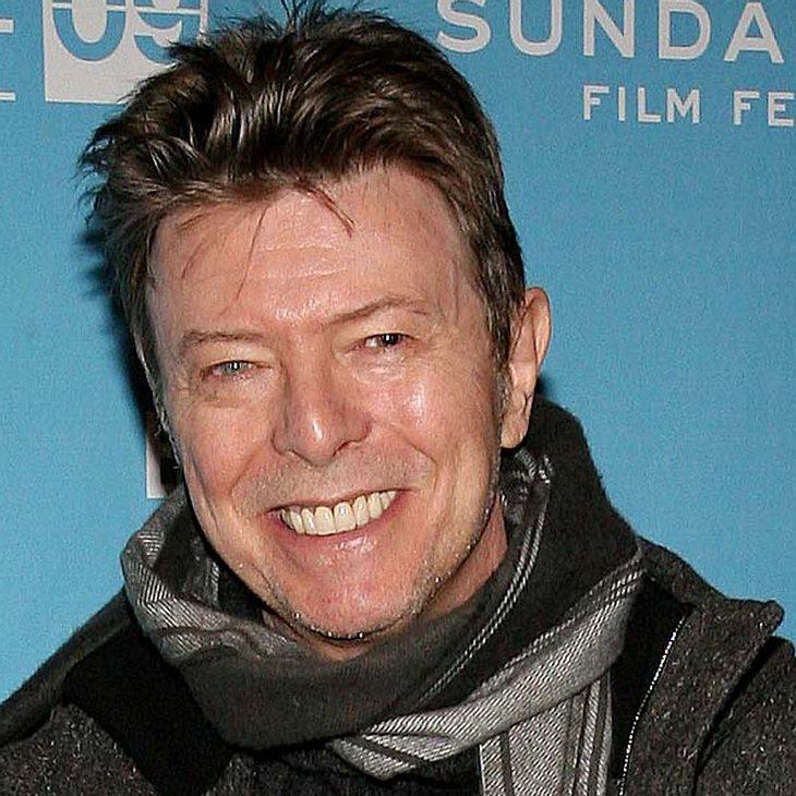 David Bowie: Unveröffentlichtes Album taucht im Netz auf