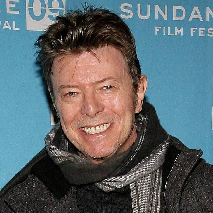 David Bowie: Tourpläne für 2013?