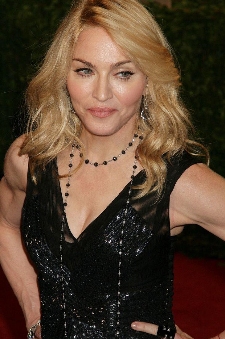 """Madonna: """"Meine Kinder gehen gut mit Ruhm um"""""""