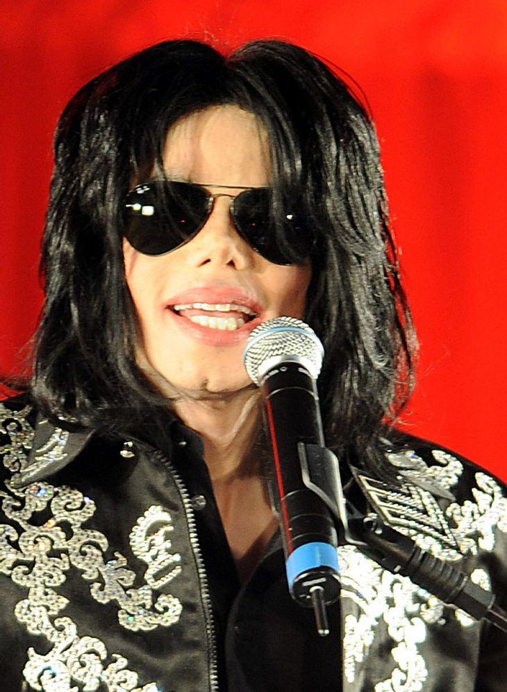 Jackson: Filmbosse dementieren Double-Behauptungen