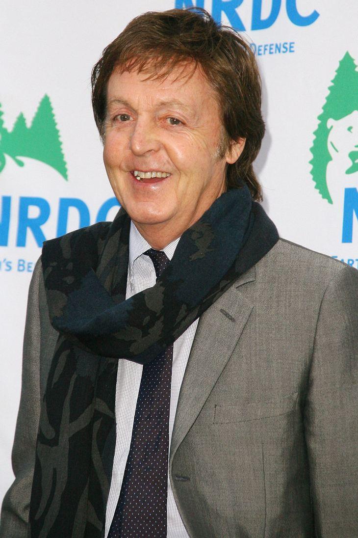 McCartney kehrt an Beatles-Debütstätte zurück