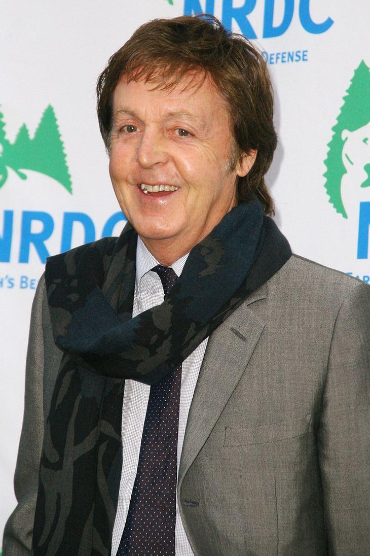 Schülerbild von McCartney unterm Hammer
