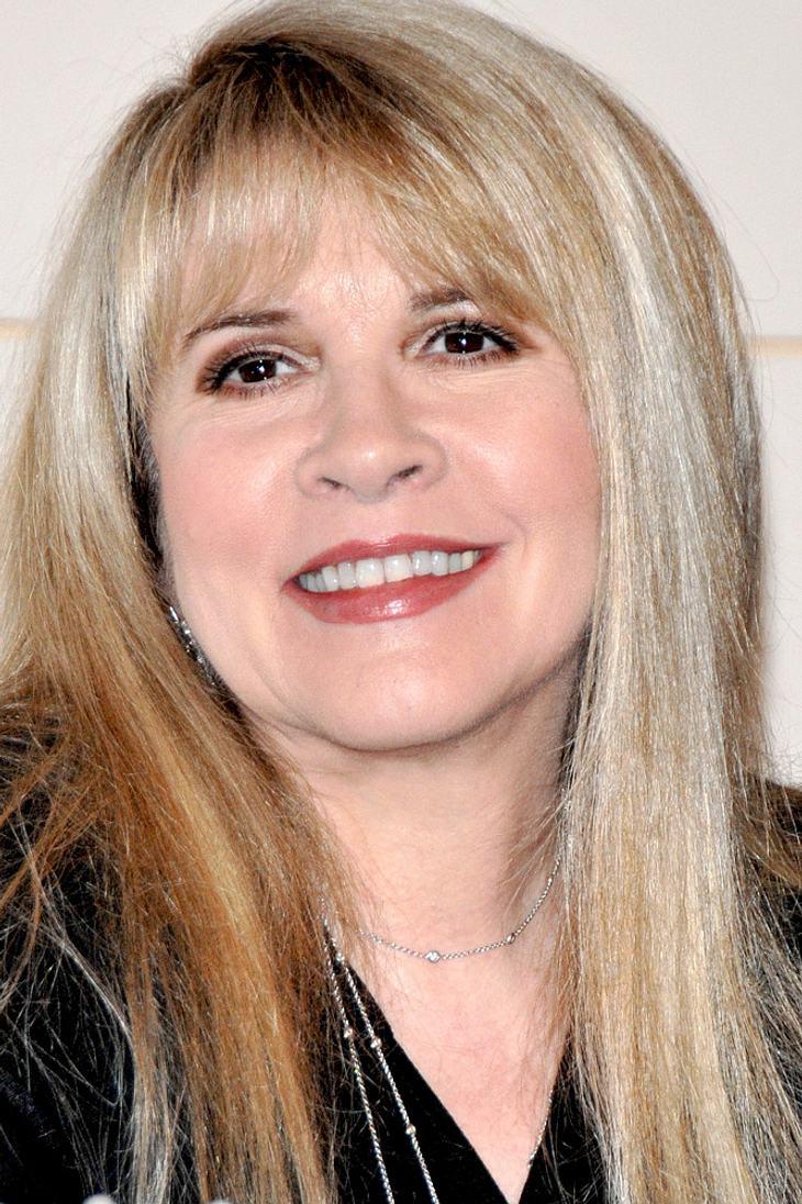 Stevie Nicks arbeitet mit Dave Stewart an neuem Album