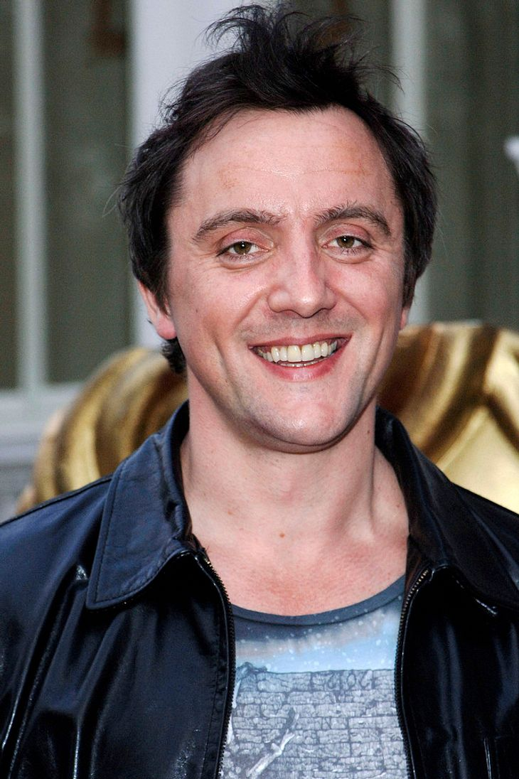 "Serafinowicz spielt McCartney in ""Yellow Submarine""-Remake"