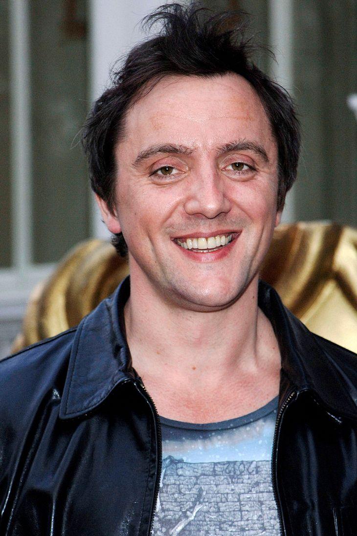 """Serafinowicz spielt McCartney in """"Yellow Submarine""""-Remake"""