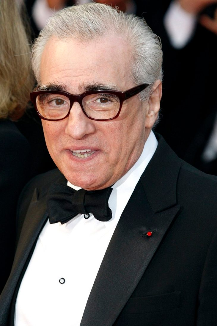 Scorsese erhält Top-Golden Globe