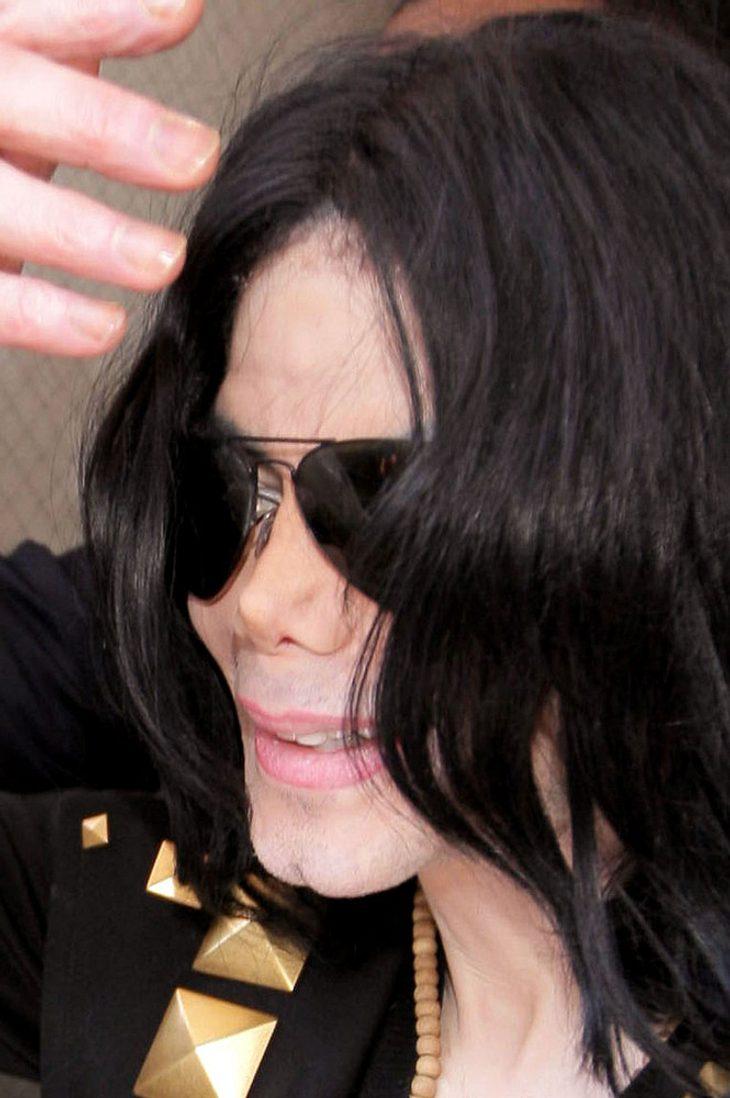 "Jacksons Freunde: ""Michael hätte Gedenkfeier geliebt"""