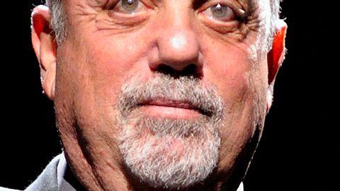 """Billy Joel hat sein """"Uptown Girl"""" gefunden"""