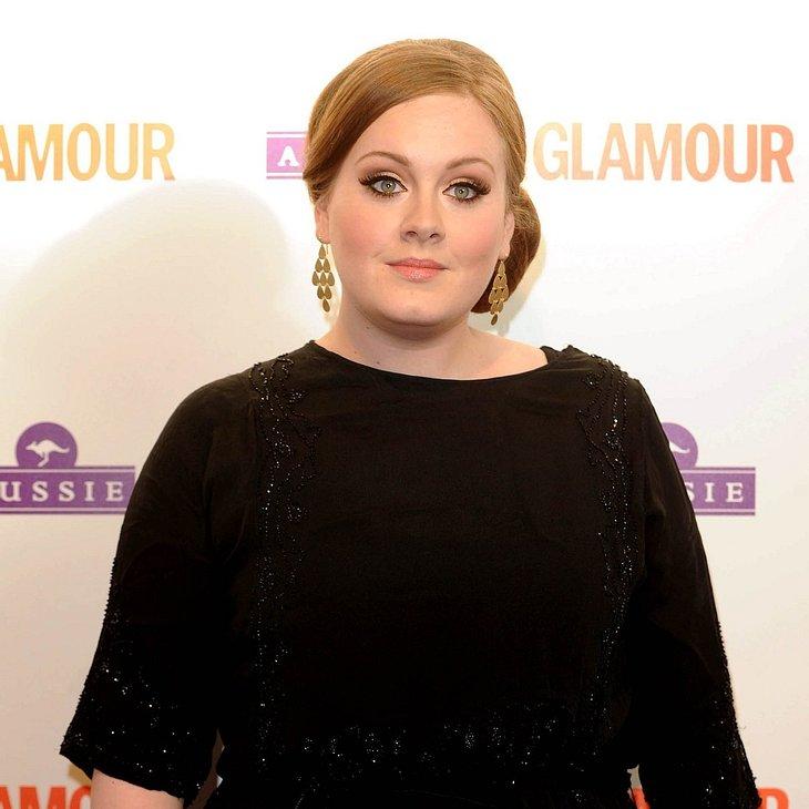 Adele: Kommt das Baby schon im September?