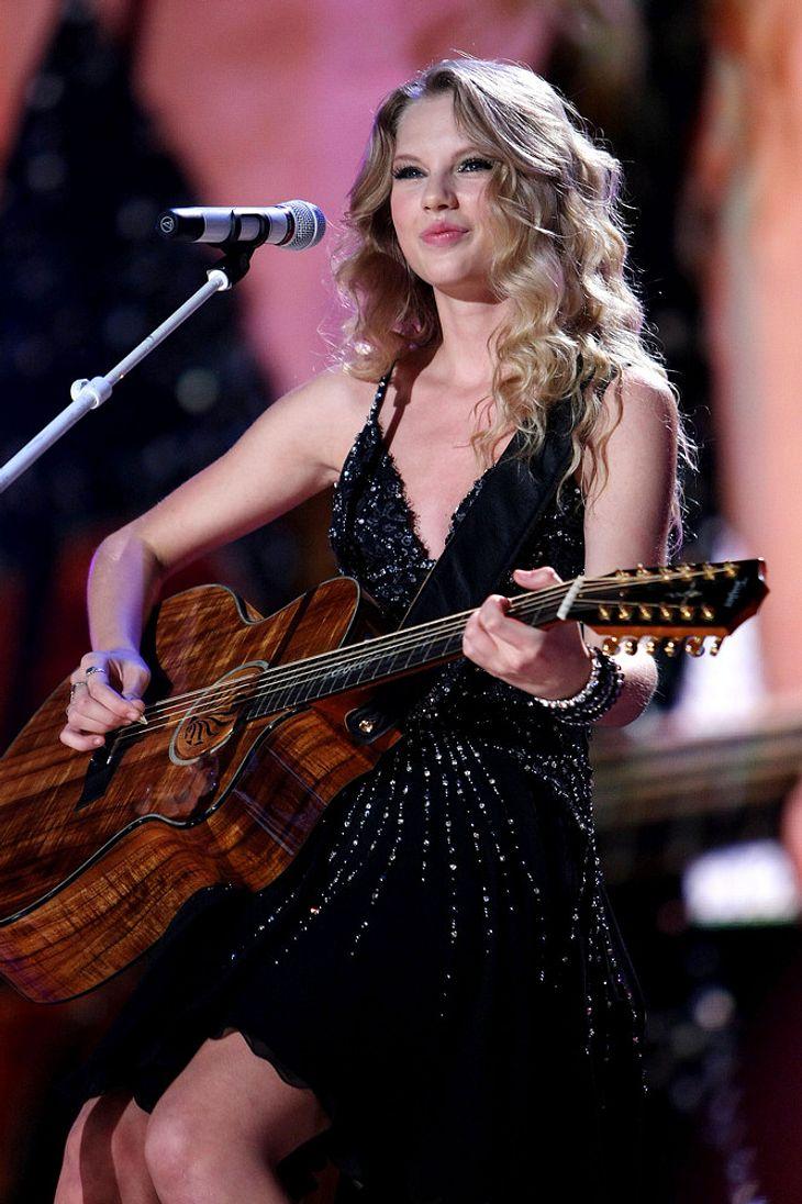 Swift gewinnt bei BMI Country Awards