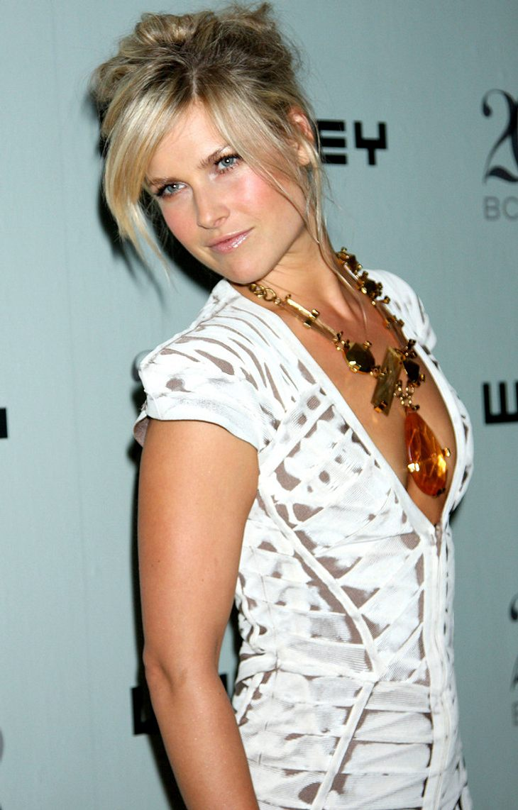 Ali Larter hat geheiratet