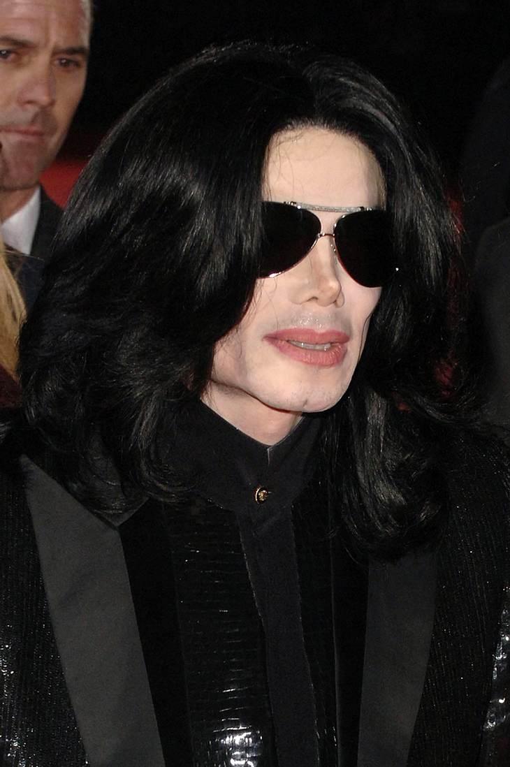 Jacksons Beerdigung erneut verschoben
