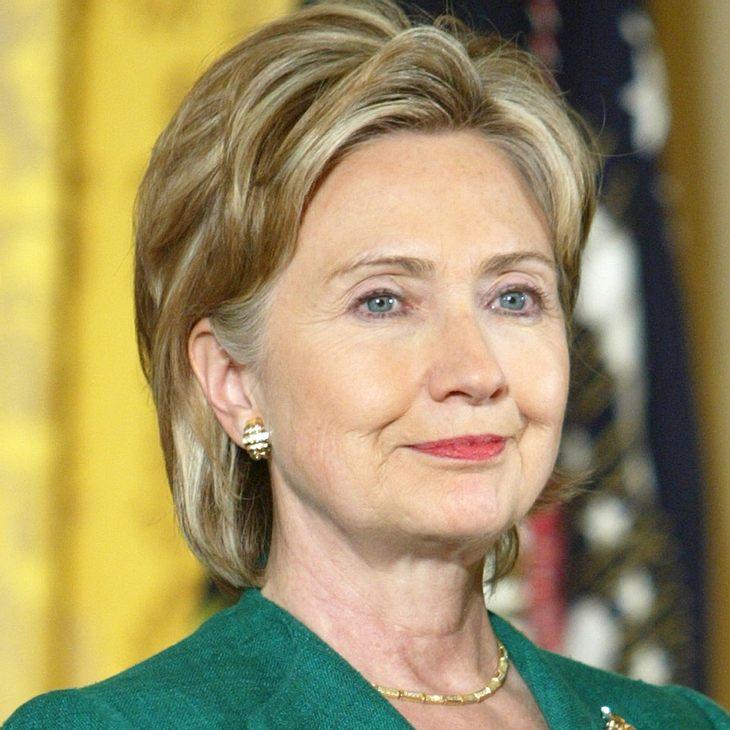 Hillary Clinton trauert um ihre Mutter