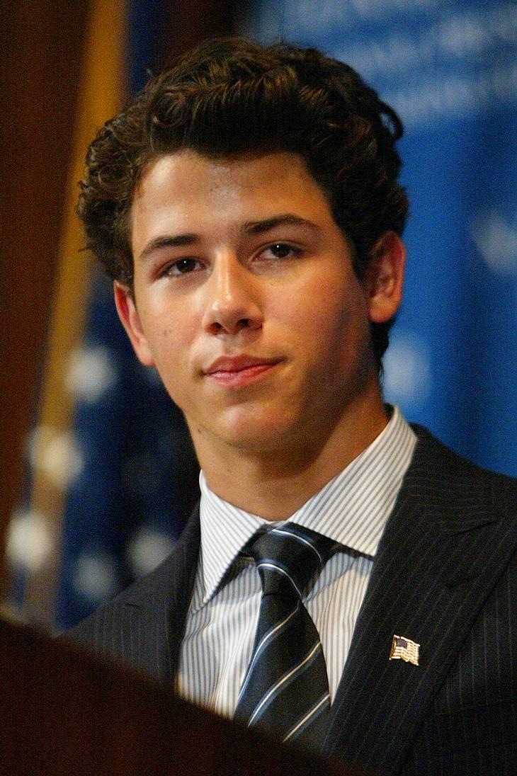 Nick Jonas geht mit neuer Band auf Tour