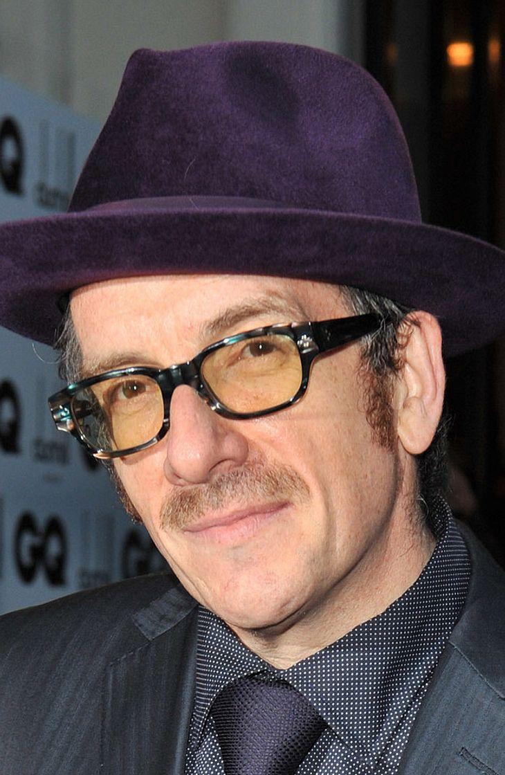 """Costello, Rourke und Sheen sind """"GQs"""" Männer des Jahres"""
