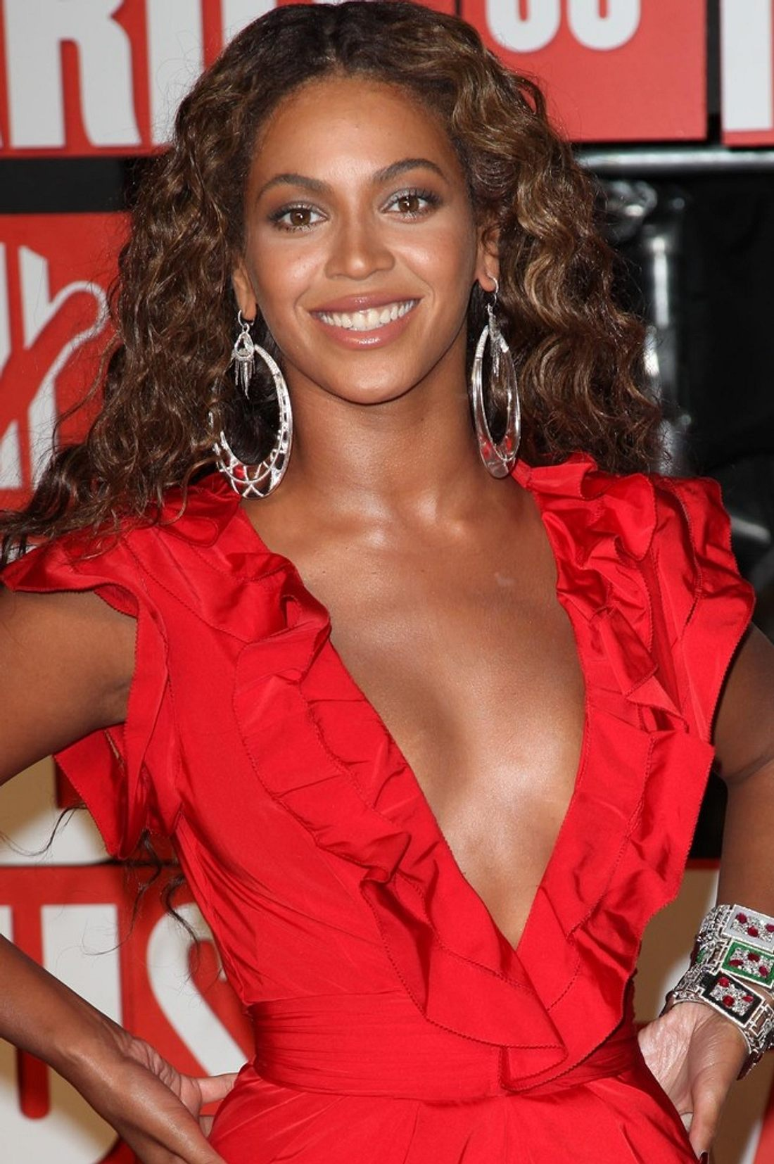Beyonce räumt bei Soul Train Awards ab