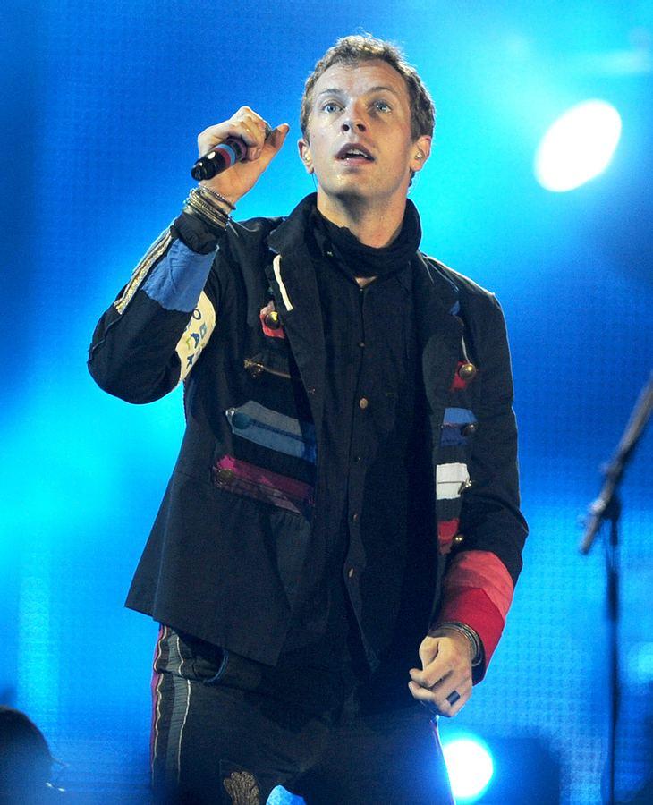 Coldplay planen Geheimkonzert für Obdachlose