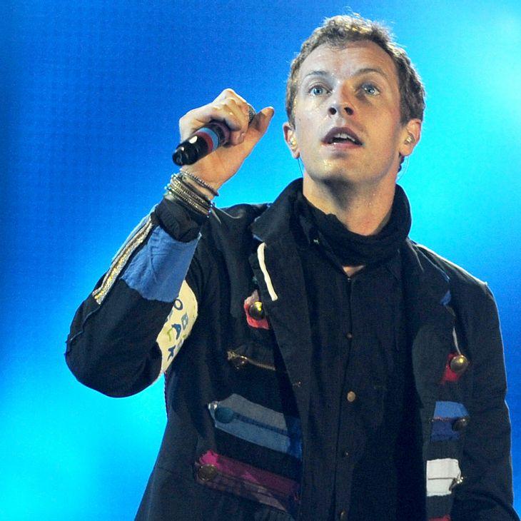 Coldplay ehren Amy Winehouse