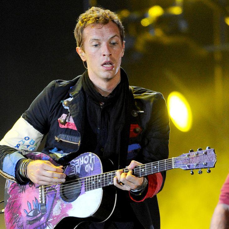 Coldplay und Muse: Auftritt bei Olympischen Spielen