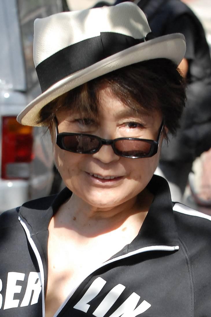 Yoko Ono schließt Lennon-Museum