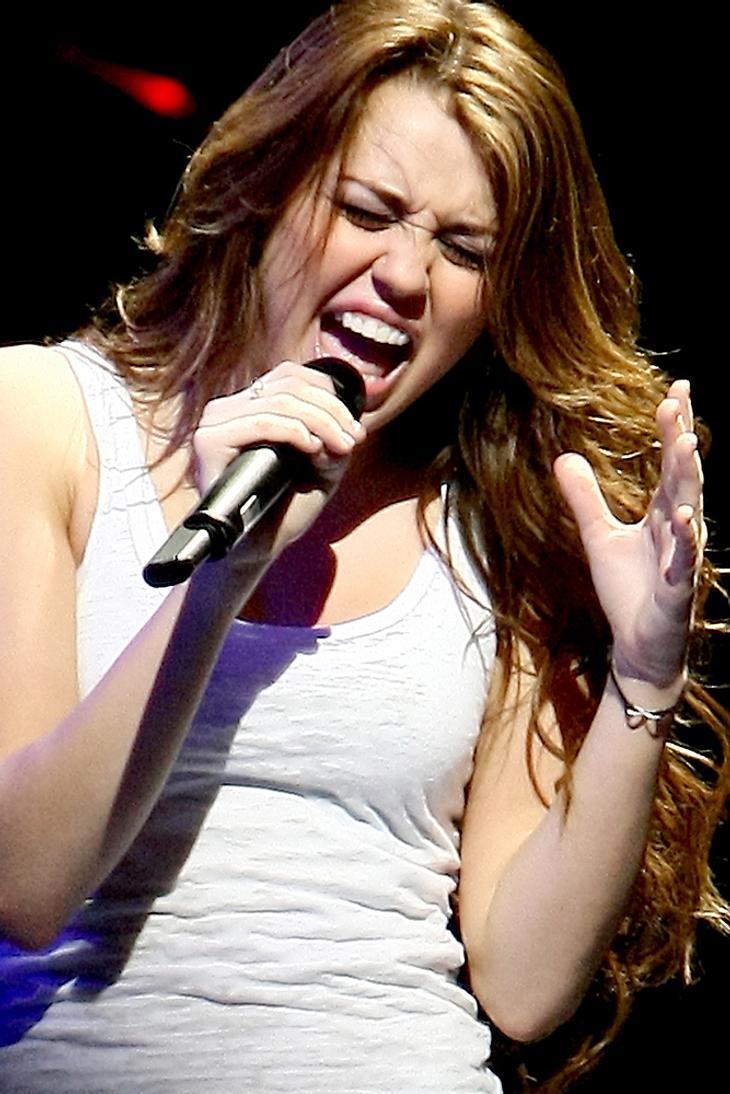 Cyrus' Hochzeitsplaner-Träume