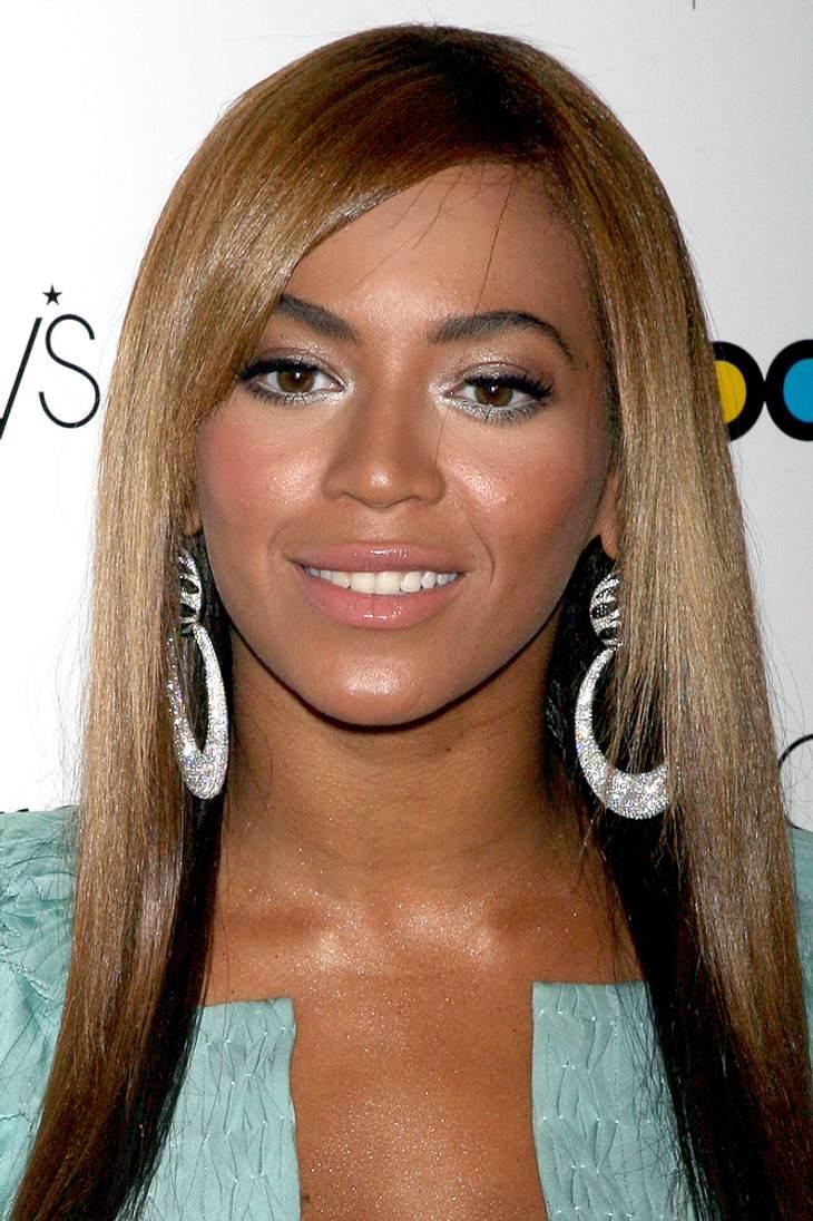 Beyonce räumt bei den EMAs ab