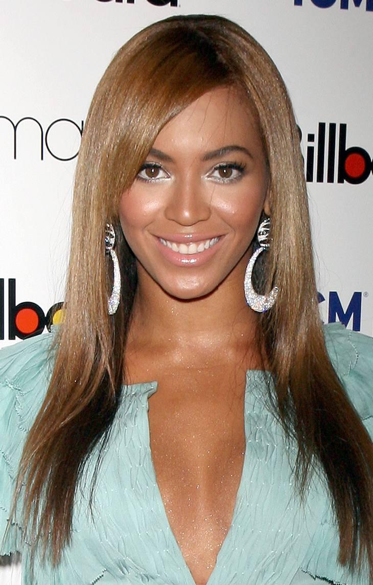 Beyonce radelt unerkannt umher