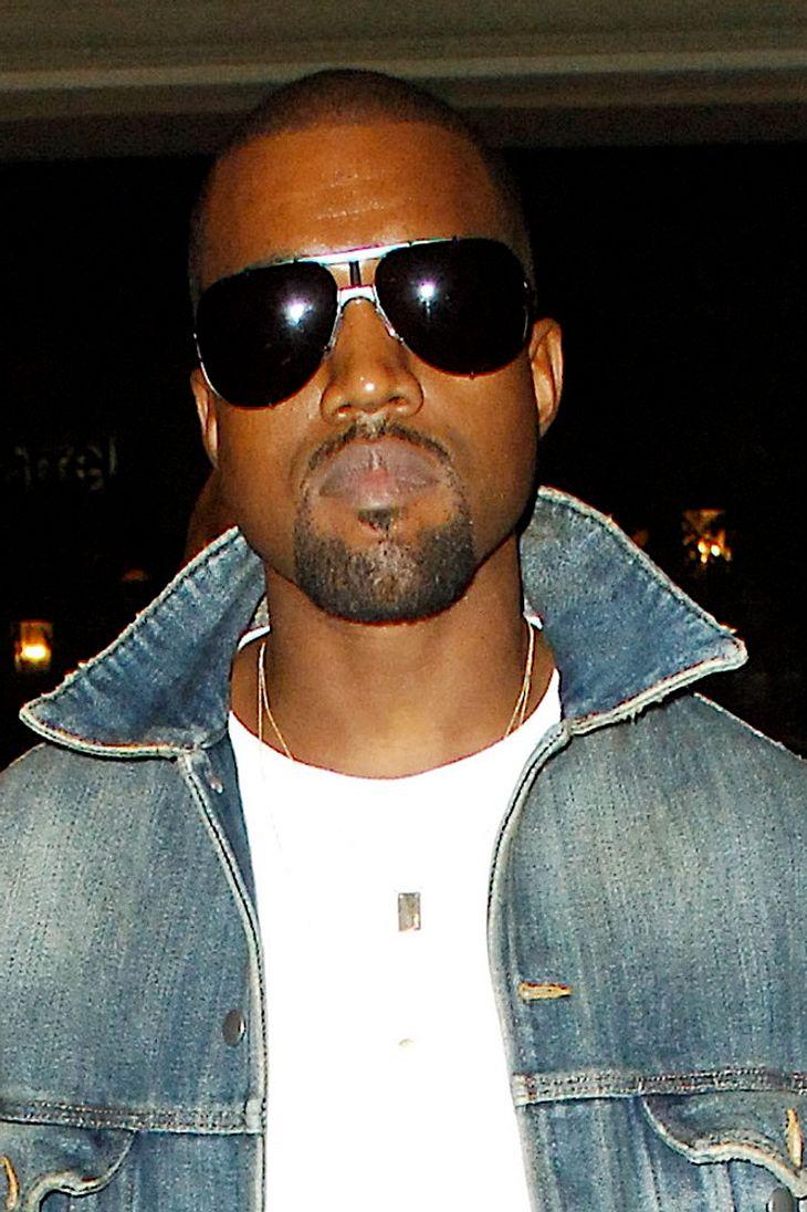 Kanye West: Jede Woche neue Musik