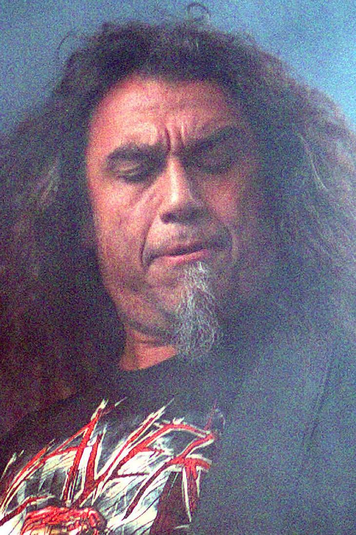 Slayer sagen Europa-Tour ab
